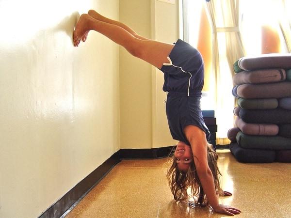Kids yoga engagement