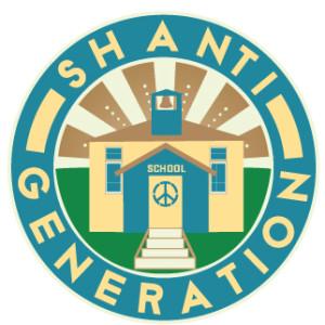 Shanti Generation Mindful Classrooms Logo