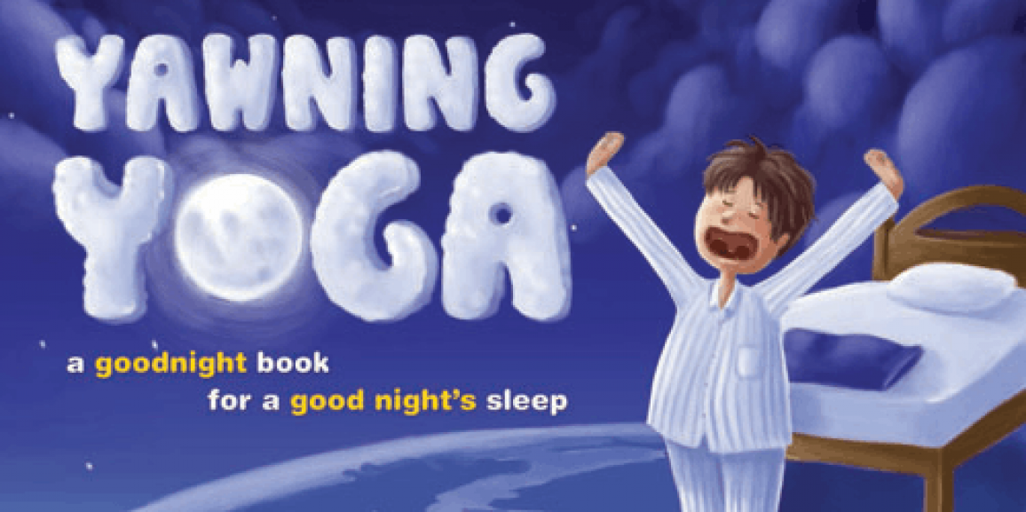 Yoga Resources for Parents and Young Children