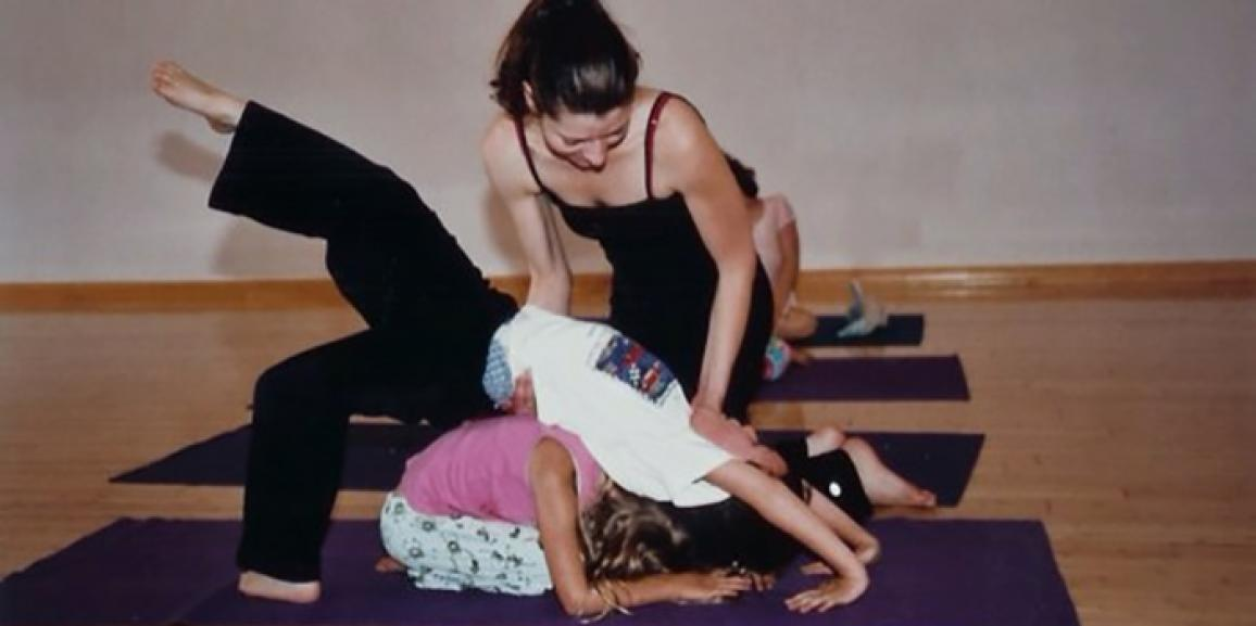 Social-Emotional Benefits of Yoga for Children with Special Needs